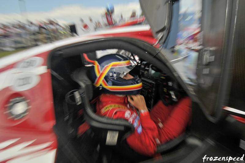 Festival Of Speed >> Thierry Boutsen TS020 GT-One - Frozenspeed Motorsport Photography
