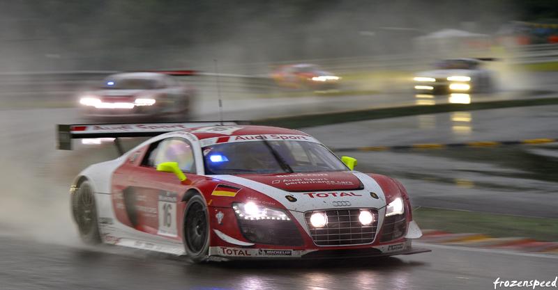 2013 Racing calendar sample - Frozenspeed Motorsport Photography