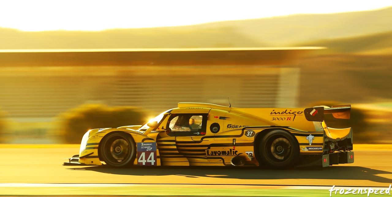 Porimao Spv Racing Ligier Lmp3ascari Landscape